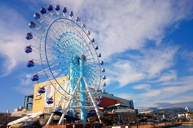 S-Pulse Dream Plaza attractions Shimizu shore excursions