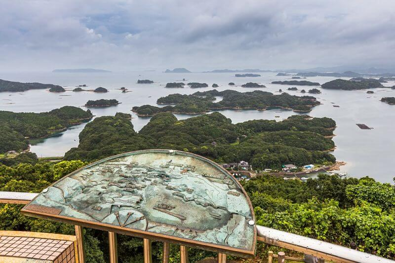 Sasebo highlights shore excursions