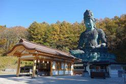 Seiryuji Temple in Aomori shore excursions