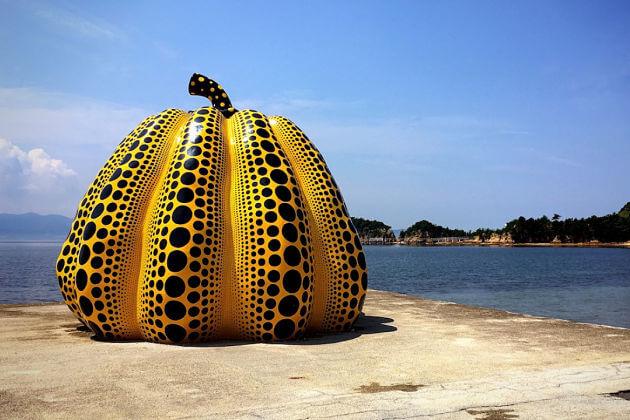 Setouchi Triennale Takamatsu shore excursions