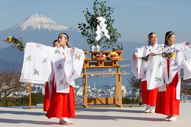 Shinto Religion Japan shore excursions