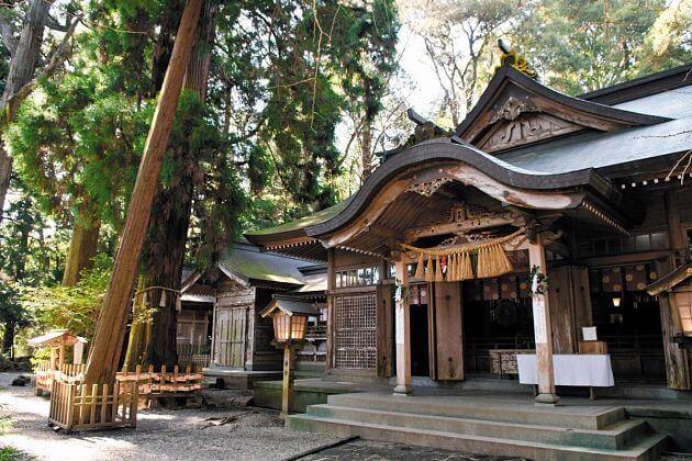 Takachiho Shrine Miyazaki shore excursions