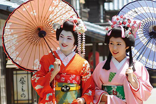 Talor-Made Japan Shore Excursions
