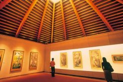 Tanaka Isson Memorial Museum of Art