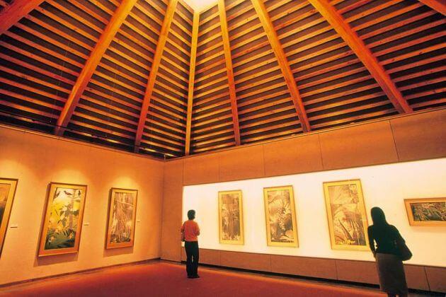 Tanaka Isson Memorial Museum of Art