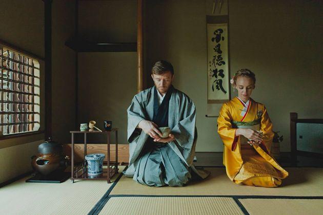 Tea Experience in Hiroshima shore excursions