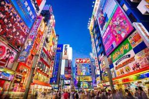 Tokyo Nightlife-things-do-see