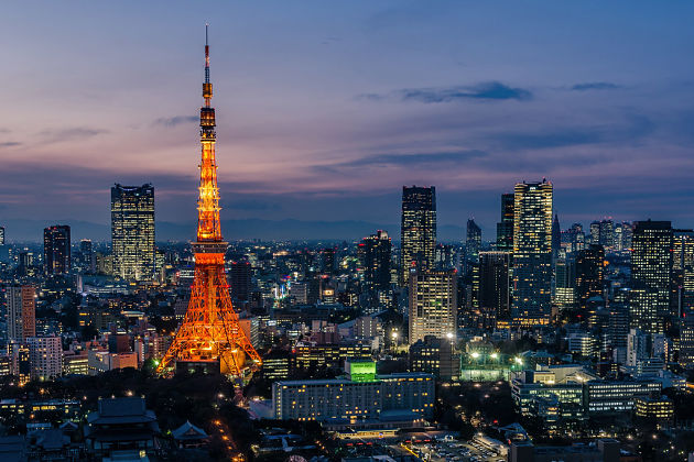 Top-5-Beautiful-Places-Capture-Tokyo-Tower