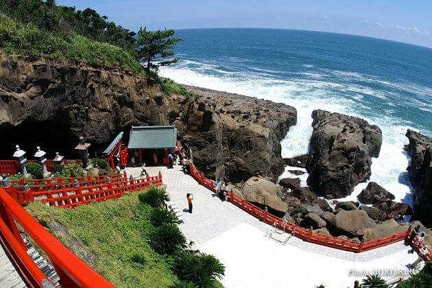 Udo Shrine Miyazaki shore excursions