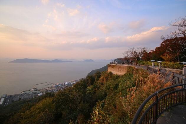 Yashima Takamatsu shore excursions