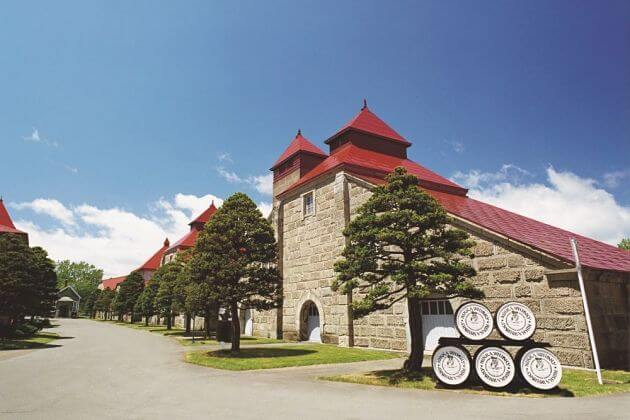 Yoichi and The Nikka Whisky Distillery