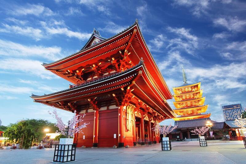 Yokohama-Tokyo-shore-excursions