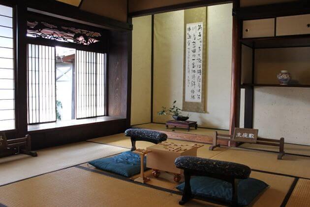 Yoshida-ke House Tokushima shore excursions