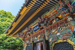 Zuihoden Mausoleum Ishinomaki shore excursions