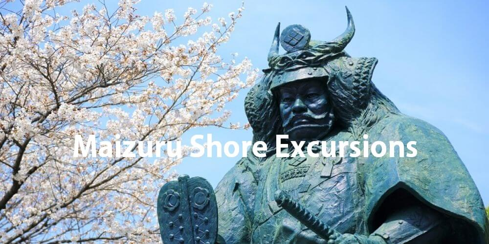 maizuru shore excursions
