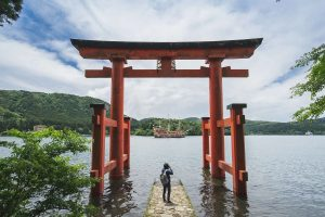 travel japan with great confidence